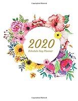 2020 Planner Schedule Day Planner: 2020 Planner Schedule Day Planner