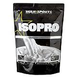 バルクスポーツ アイソプロ (ココアミルク, 2kg)