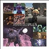 ファイナルファンタジーXI オリジナル・サウンドトラック-PLUS- 画像