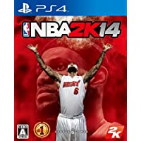 NBA2K14 - PS4