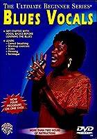 Blues Vocals [DVD]