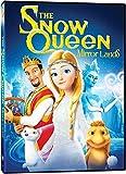 The Snow Queen: Mirrorlands [DVD]