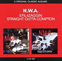 Classic Albums by N.W.A. (2011-07-05)