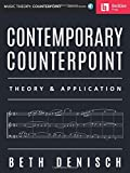 Contemporary Counterpoint: Theory & Application (Music Theory: Counterpoint) 画像