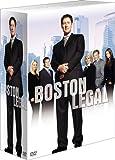 ボストン・リーガル DVDコレクターズBOX