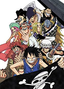 "ONE PIECE Log Collection ""HANCOCCK"