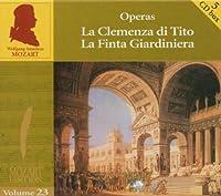 Mozart Vol.23:La Clemenza Di T