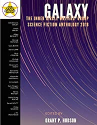 Galaxy: The Inner Circle Writers' Group Science Fiction Anthology 2018 (English Edition)