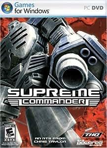 Supreme Commander (輸入版)