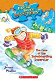 The Case of the Snowboarding Superstar (Jigsaw Jones Mystery)