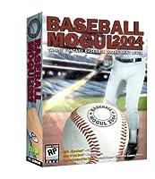 Baseball Mogul 2004 (輸入版)