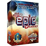 Gamelyn Games Ultra Tiny Epic Galaxies Board Game