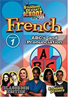 Standard Deviants: French Program 1 - ABC's [DVD] [Import]