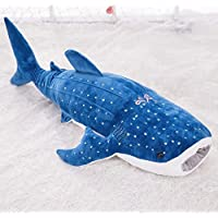 【哲学の部屋】鯨 クジラぬいぐるみ?リアル抱き枕?特大クジラ抱き枕 ぬいぐるみ 子供プレゼントふわふわぬいぐるみ クジラ (150cm, 画像通り)