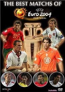 UEFA EURO 2004 ポルトガル大会 ベストマッチ10 [DVD]