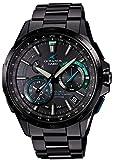 [カシオ]CASIO 腕時計 OCEANUS GPSハイブリッド電波ソーラーウォッチ OCW-G1000B-1A3JF メンズ