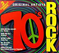 70's Rock (Dlx)