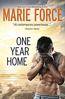 One Year Home by [Force, Marie]