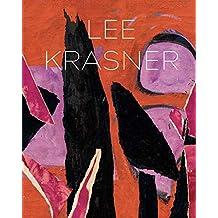 Lee Krasner:Living Colour