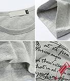 メンズ ペン プリント Tシャツ 【全3色】 アールポート画像④