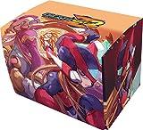 キャラクターデッキケースMAX NEO ロックマン ゼロ2「ゼロ&エルピス」