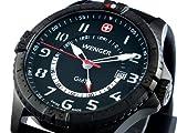 ウェンガー WENGER スクアドロン ジーエムティー 腕時計 77073[並行輸入]