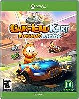 Garfield Kart: Furious Racing (輸入版:北米) - XboxOne