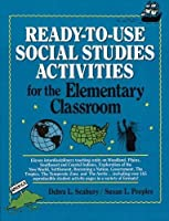 Ready-To-Use Social Studies Activities for the Elementary Classroom (de Gruyter Studies in Organization;18)