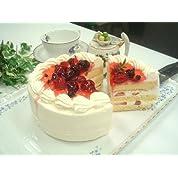 生クリーム苺デコレーションケーキ 【10号 30cm バースデーケーキ 誕生日ケーキ デコ】::7