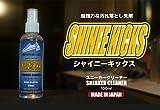 【日本製】【ドンキ販売】シャイニーキックス スニーカー 靴専用クリーナー 100ml SHINEE KICKS SNEAKER CLEANER