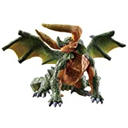 パズル&ドラゴンズ パズドラコレクション DX グラビトンアースドラゴン