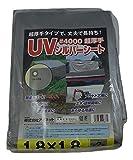 #4000 UVシルバーシート 1.8x1.8