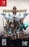 Kings Bounty II (輸入版:北米) – Switch