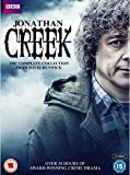 Jonathan Creek: The Complete Colletion [Region 2]