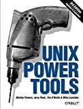 Unix Power Tools