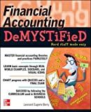 Cover of Financial Accounting DeMYSTiFieD