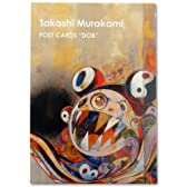 TAKASHI MURAKAMI Post Cards Set:DOB