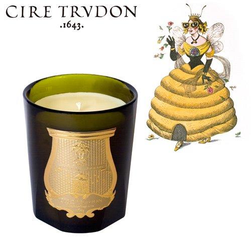 RoomClip商品情報 - CIRE TRUDON シールトリュドン  CANDLE キャンドル L' ADMIRABLE ラ・アドミラブル