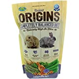 Vetafarm Rabbit Origins Nutrient Fortified Diet Pet Food 1.5kg Premium Quality