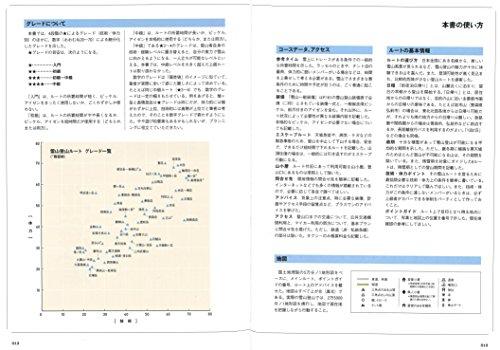 厳選 雪山登山ルート集 登山者必携のオールカラー最新ガイド集(八ヶ岳、日本アルプス、北海道から九州まで日本を代表する初・中級ルート50本満載)