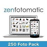 ZenFotomatic | 250FotoPack|オンラインコード版