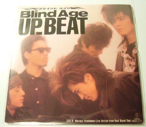 BLIND AGE[EPレコード 7inch]