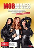 Mob Wives (Seasons 1-3) Collection &Mob Wives Chicago - 15-DVD Box Set ( Mob Wives - Seasons One, Two &Three / Mob Wives Chicago ) [ NON-USA FORMAT, PAL, Reg.0 Import - Australia ] by Drita D'Avanzo