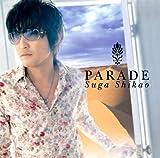 PARADE (初回限定盤)(DVD付) 画像