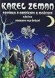 ホンジークとマジェンカ(短編「ハムスター、幸運の蹄鉄」)[DVD]