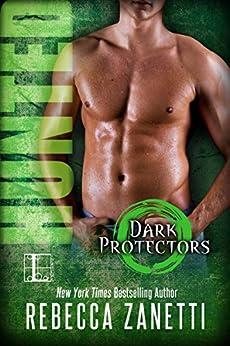 Hunted (Dark Protectors) by [Zanetti, Rebecca]