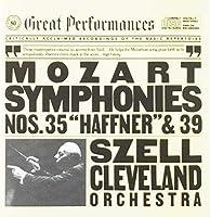 Symphonies 35 & 39