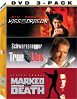 World Destruction 3 Pack (True Lies / Kiss of the Dragon / Marked for Death)