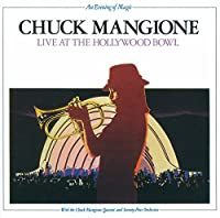 Live At The Hollywood Bowl by Chuck Mangione