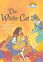The White Cat Told by Emma Thompson with Music by Joe Jackson【DVD】 [並行輸入品]